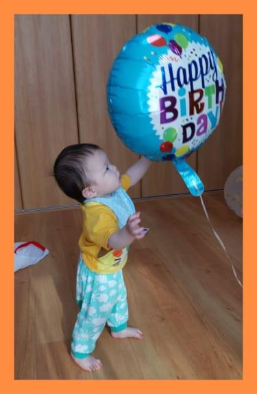2歳の誕生日は何を贈る?現役ママに聞いたプレゼント特集☆
